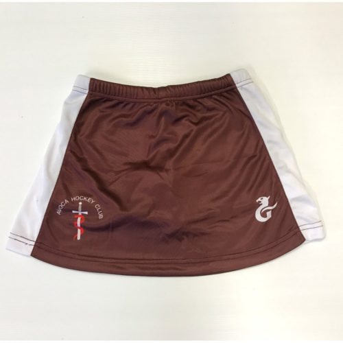 Avoca Hockey Club Skort
