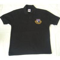 Pembroke Wanderers Hockey Club Junior Polo Shirt