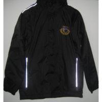 Pembroke Wanderers Hockey Club Junior Rain Jacket