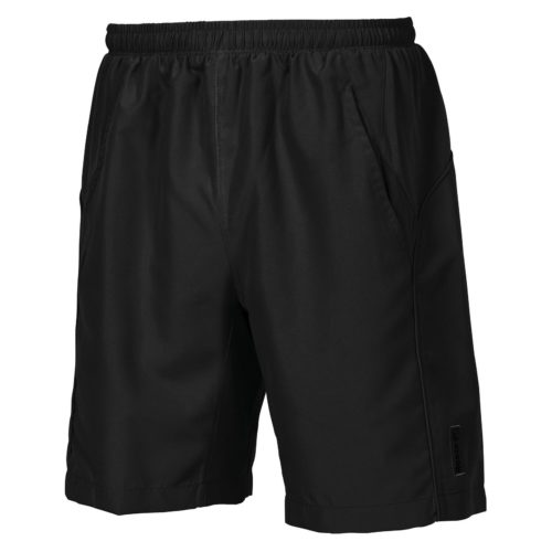 Pembroke Wanderers Hockey Club Junior Black shorts