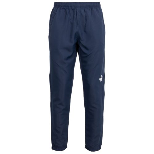 Reece Varsity Woven Navy Hockey Pants - Unisex