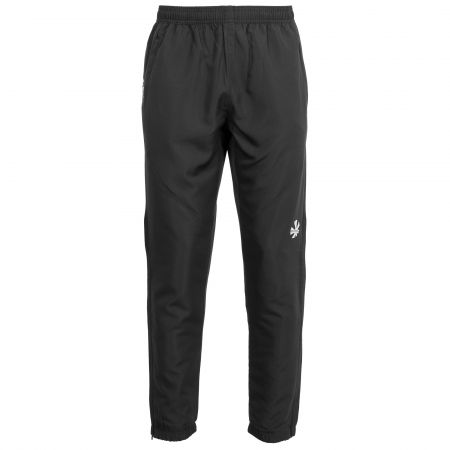 Reece Varsity Woven Black Hockey Pants - Unisex