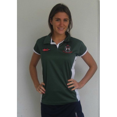 Our Ladys Terenure Hockey Playing Shirt