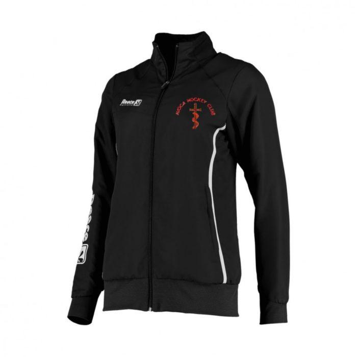 Avoca Hockey Club Ladies Jacket