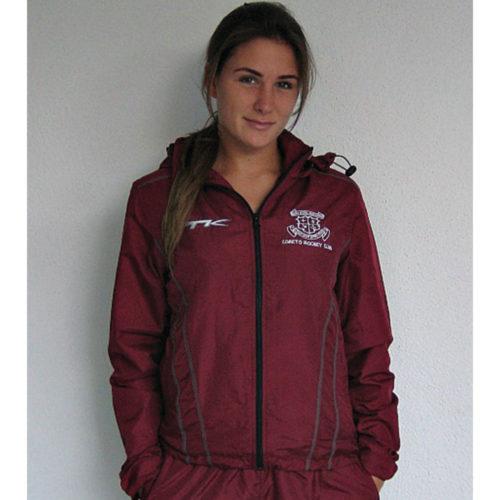 Loreto Hockey Club Ladies Jacket