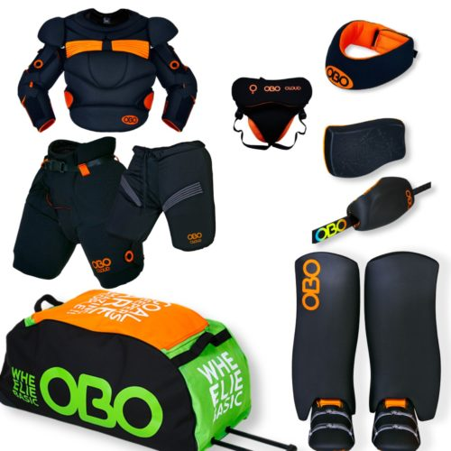 OBO Cloud Ultimate Hockey Goalkeeping Kit