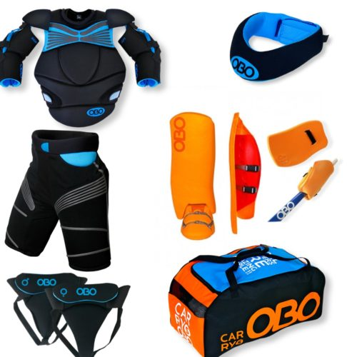 OBO OGO Ultimate Hockey Goalkeeping Kit