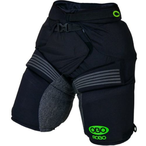 OBO Robo Hockey Goalkeeping Bored Shorts