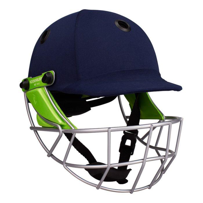 Kookaburra Pro 600F Cricket Helmet