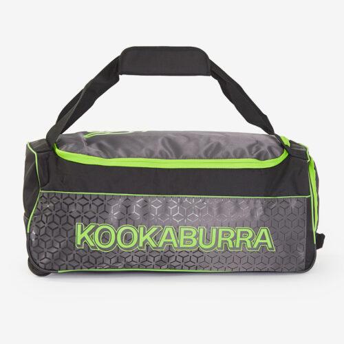 Kookaburra 5.0 Wheelie Cricket Bag