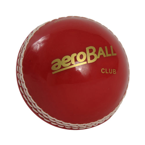 Aero Safety Senior Cricket Ball