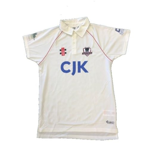 Pembroke Cricket Club Playing Shirt
