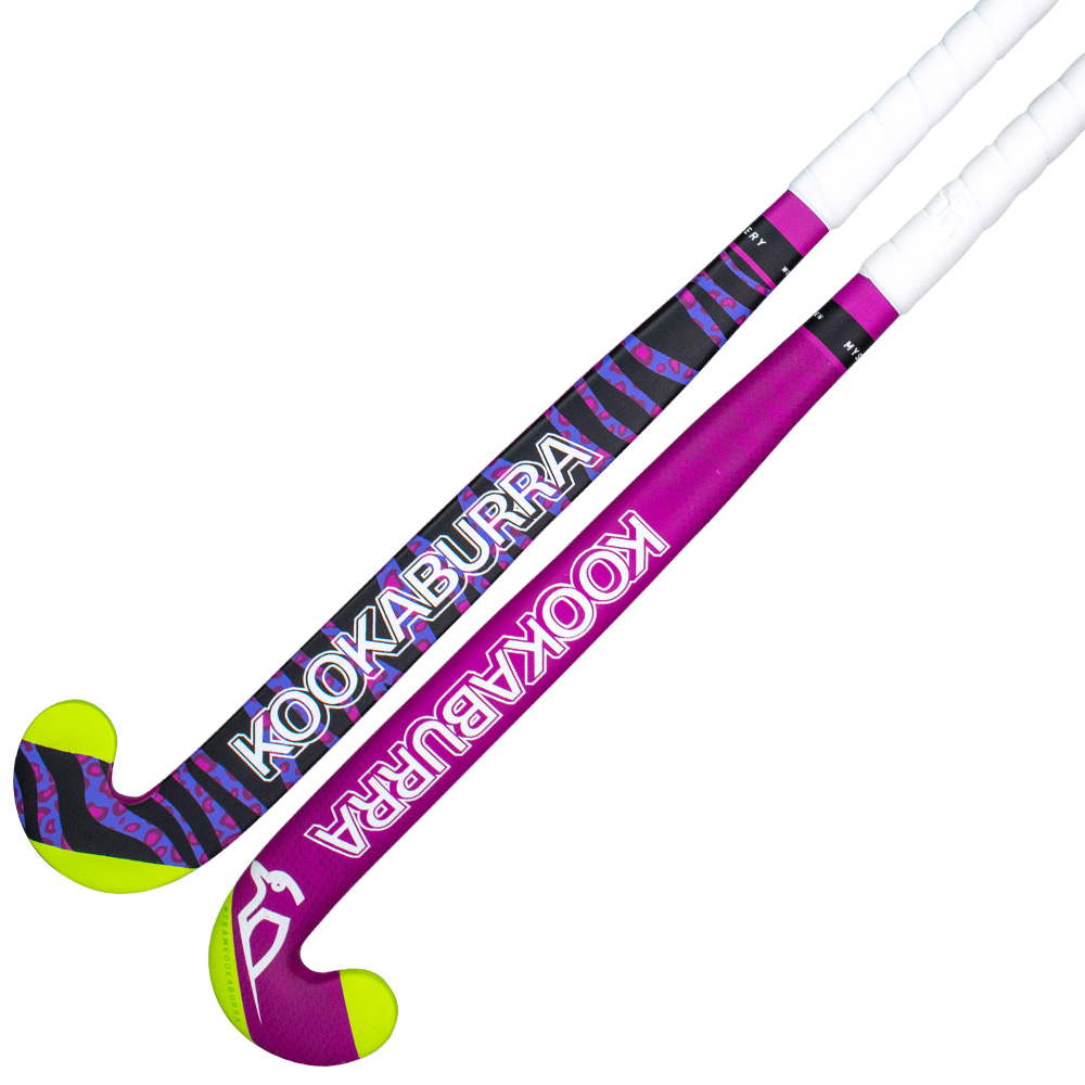Kookaburra Mystery Wooden Hockey Stick