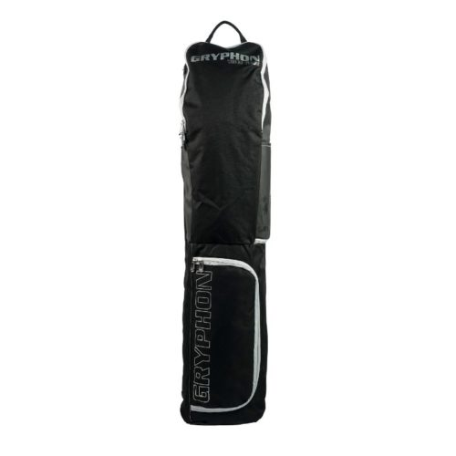 Gryphon Thin Finn Black Hockey Bag