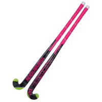 Kookaburra Blush Wooden Hockey Stick
