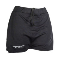 TK Paulista Hockey Skort Black