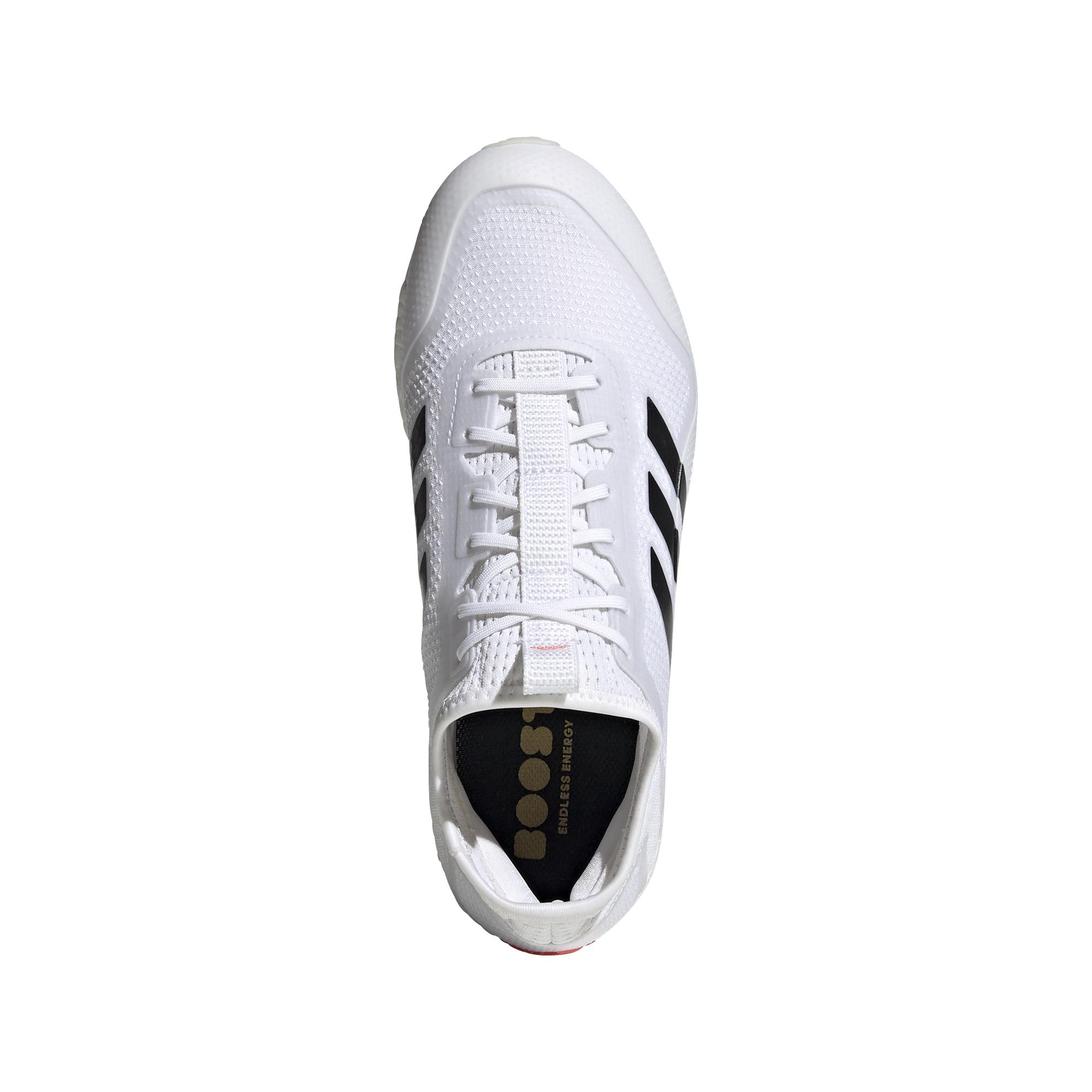 Adidas Fabela X White Hockey Shoes