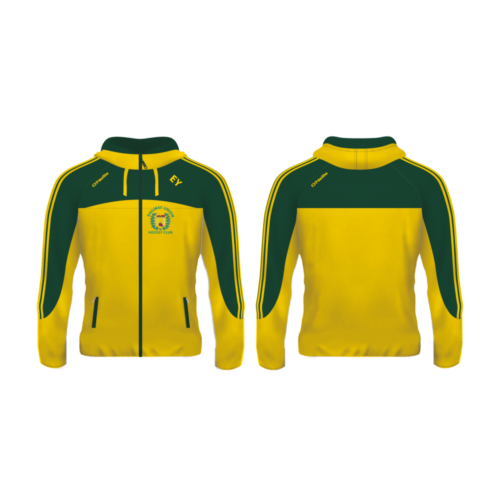 Railway Union Hockey Club Senior Hoody