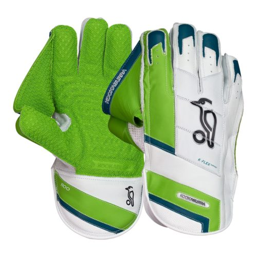 Kookaburra 1100 Wicket keeping Gloves