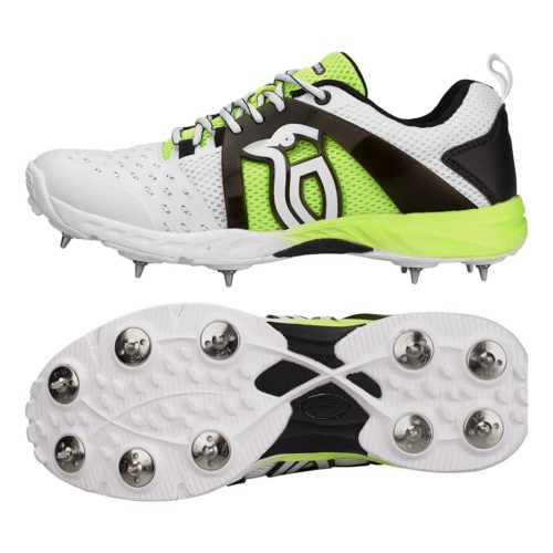 Kookaburra KCS 2000 Spike Junior Cricket Shoes