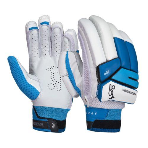 Kookaburra Surge 400 Cricket Batting Gloves