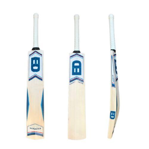 ED Sports THE LUGE 3.0 Cricket Bat