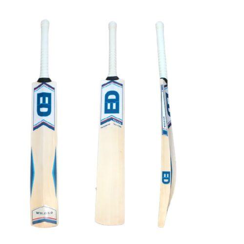 ED Sports WILD 3.0 Cricket Bat