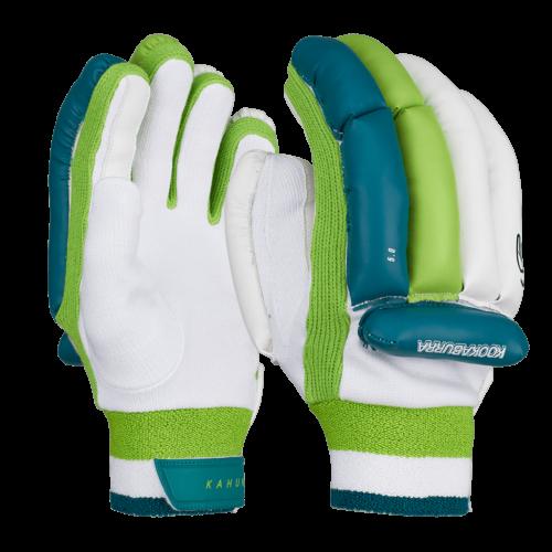Kookaburra Kahuna 5.0 Cricket Batting Gloves