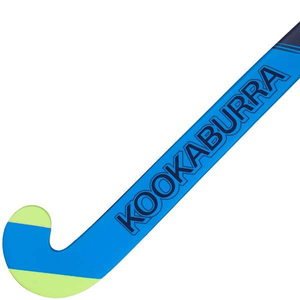 Kookaburra Azure Low Bow Composite Hockey Stick