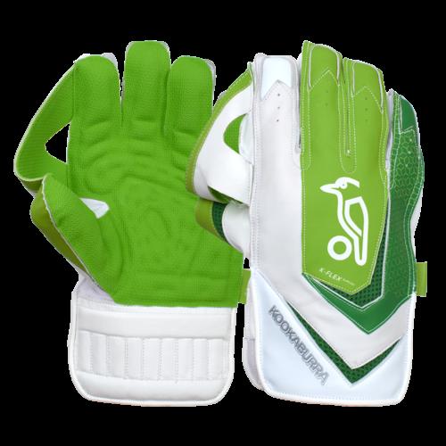 Kookaburra LC 2.0 Wicket Keeping Gloves