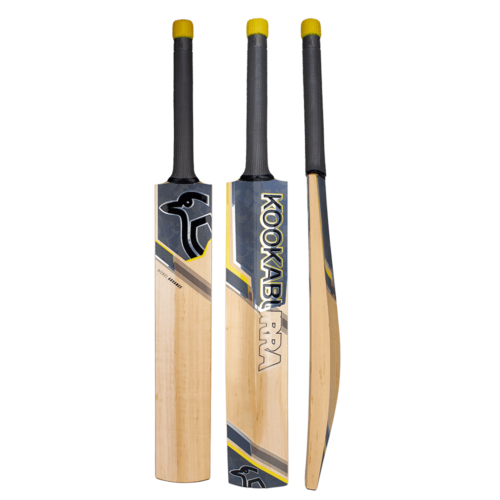 Kookaburra Nickel Advance Junior Cricket Bat
