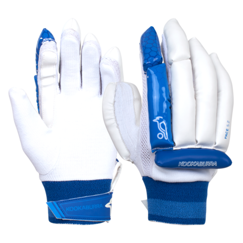 Kookaburra Pace 5.2 Cricket Batting Gloves