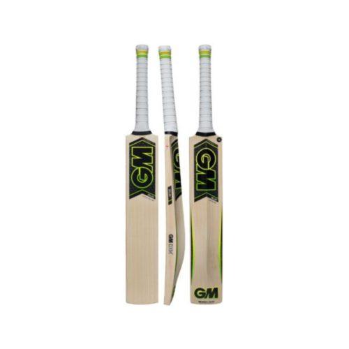 Gunn and Moore Zelos L555 404 Cricket Bat