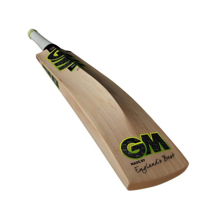 Gunn and Moore Zelos DXM Signature Cricket Bat