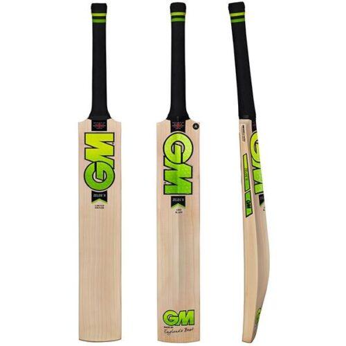 Gunn and Moore Zelos 11 DXM 404 Cricket Bat