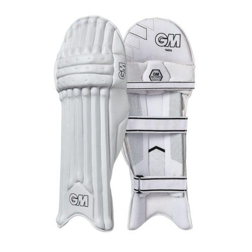Gunn and Moore 505 Cricket Batting Pads