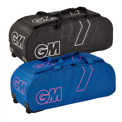Cricket Wheely Bags