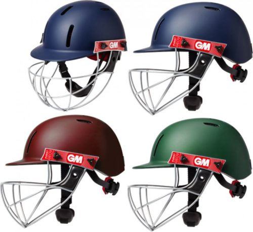 Gunn and Moore Purist Geo 11 Cricket Helmet