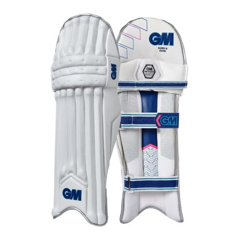 Gunn and Moore Siren 606 Cricket Batting Pads