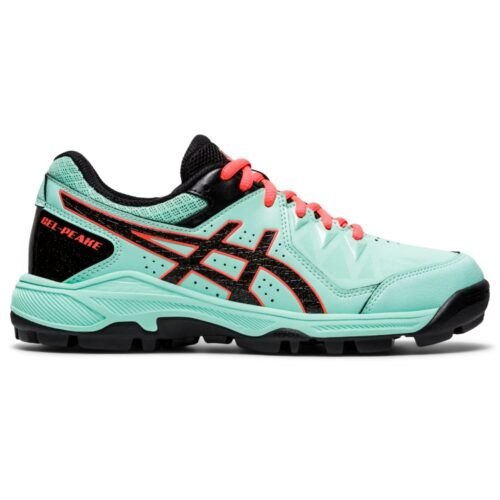 Asics Gel Peake Womens Hockey Shoes