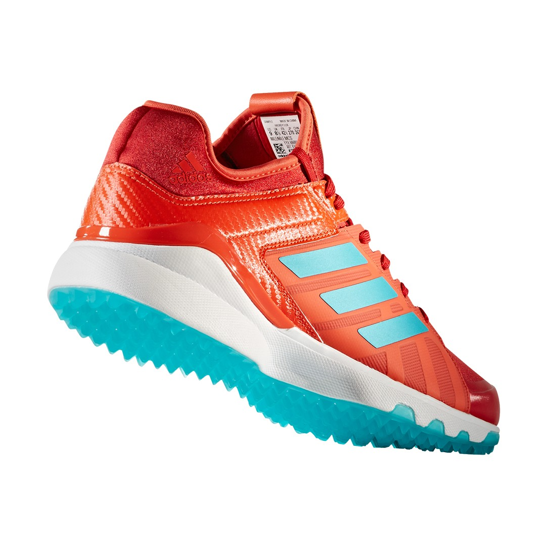 adidas lux hockey shoes