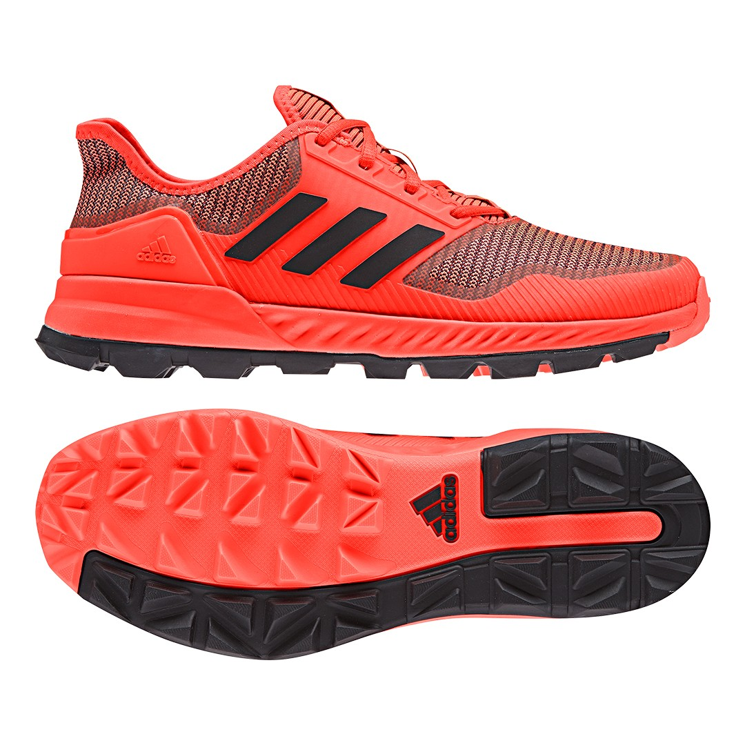 buy popular 8e32a 791b3 Hockey Shoes - Adidas Adipower Hockey Shoes - ED Sports  Dub