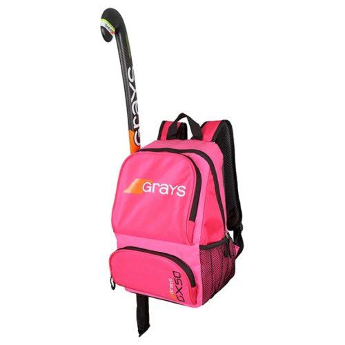 Grays GX50 Pink Hockey Backpack