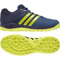 Adidas SRS 4 M Navy Hockey Shoes