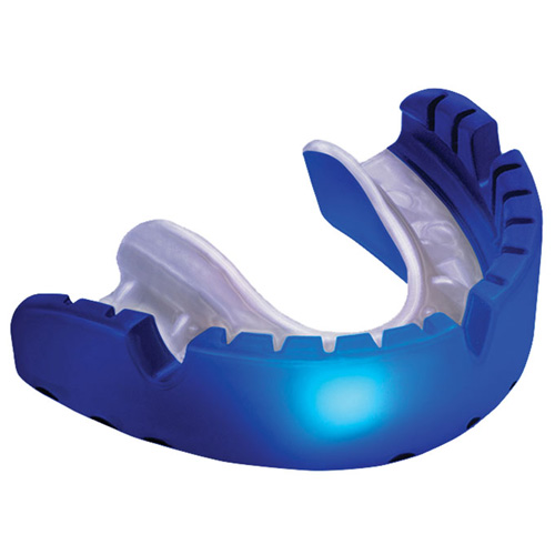 Opro Ortho Gold Mouthguard(for fixed Braces)