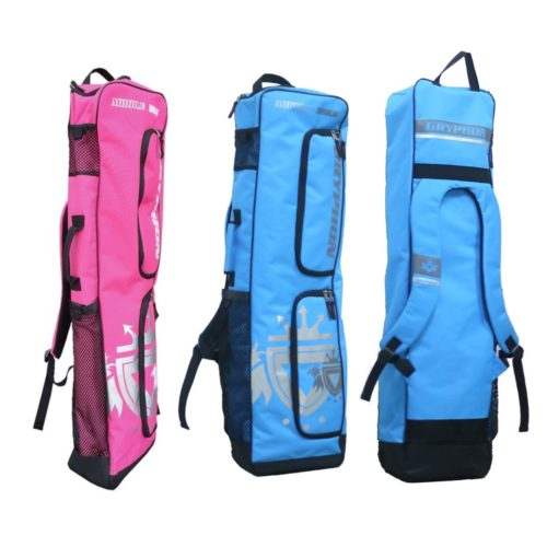 Gryphon Middle Mike Hockey Stick & Kit Bag V1