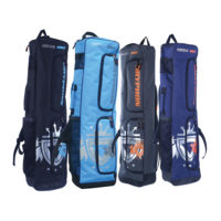 Gryphon Middle Mike Hockey Stick & Kit Bag