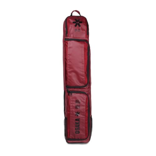 Osaka SP Medium Hockey Stick and Kit Bag - Maroon