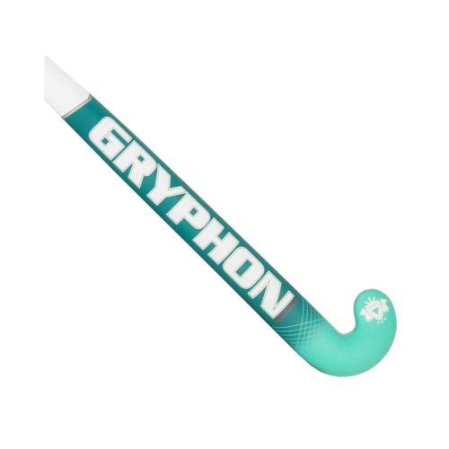 Gryphon Cobra Pro 25 Teal Hockey Stick