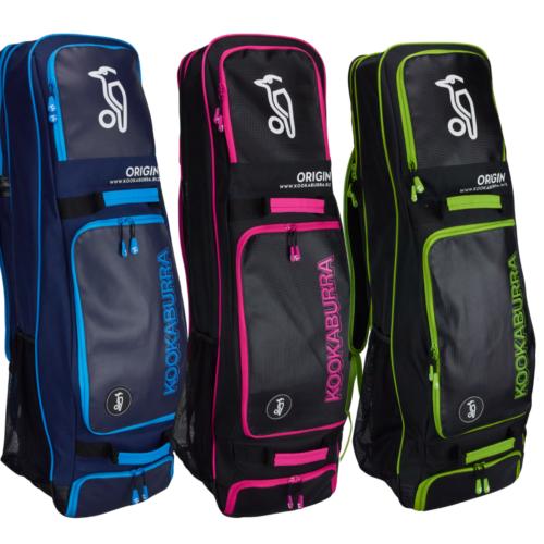 Kookaburra Origin Hockey Stick and Kit Bag